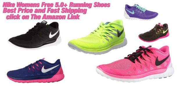 shoes, nike womens free 5.0+ running shoes, nike womens free run .