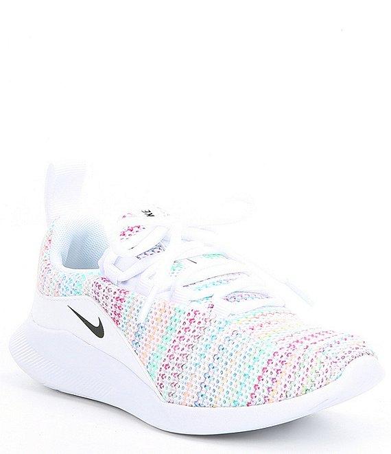 Nike Girls' Viale Space Dye Running Shoes (Youth) | Dillard