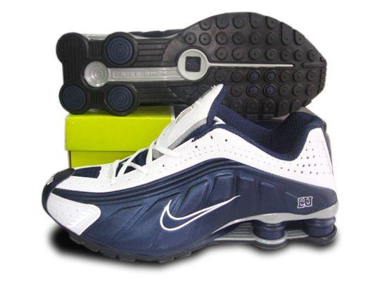 Nike Shox R4 10 Shoes