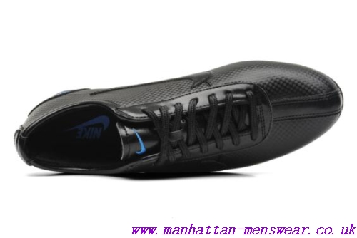 Nike Shox Rivalry Mens Shoe manhattan-menswear.co.