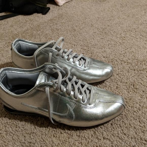 Nike Shox Rivalry Shoes