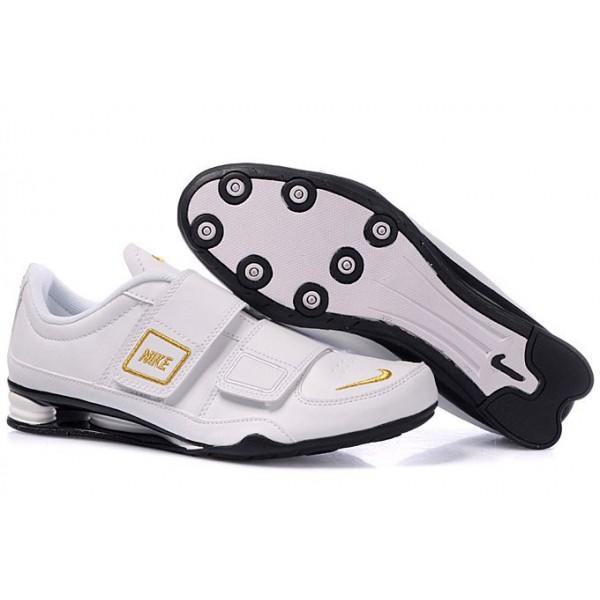 316317-037 Nike Shox Rivalry White White J12045 Cheap Sa