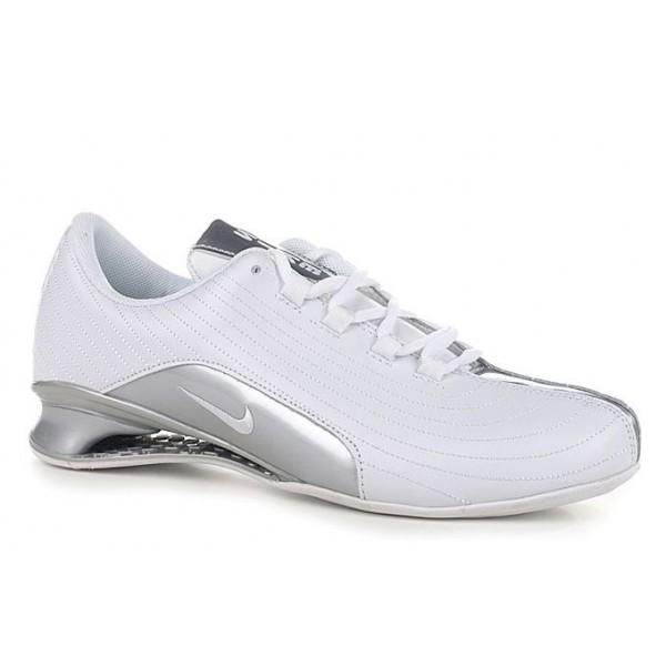 316317-033 Nike Shox Rivalry White White J12042 Cheap Sa