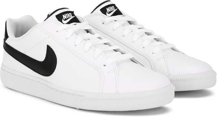 nike white shoes for m