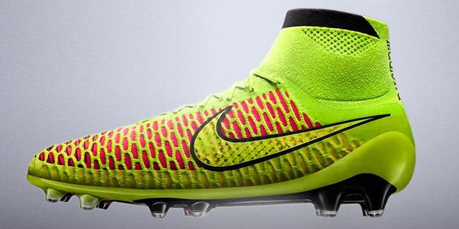 Nike's World Cup Soccer Shoe Fits Like a Sock | WIR