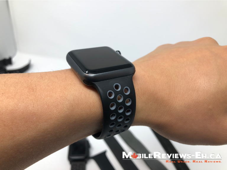 The BEST Workout Apple Watch Straps or Bands - Mobile Reviews