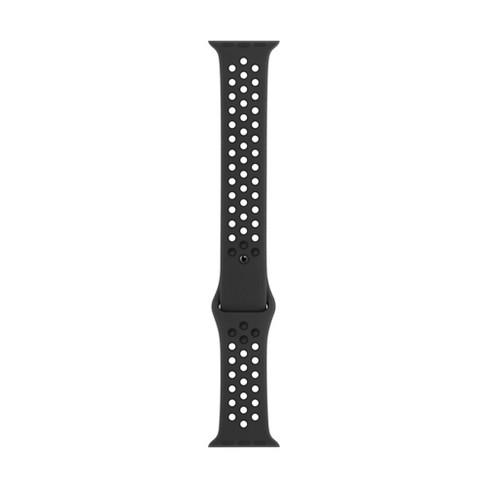 Apple Watch 44mm Anthracite/Black Nike Sport Band – S/M & M/L : Targ