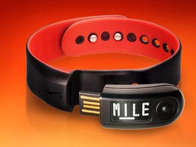 Nike+ Sportband - TF