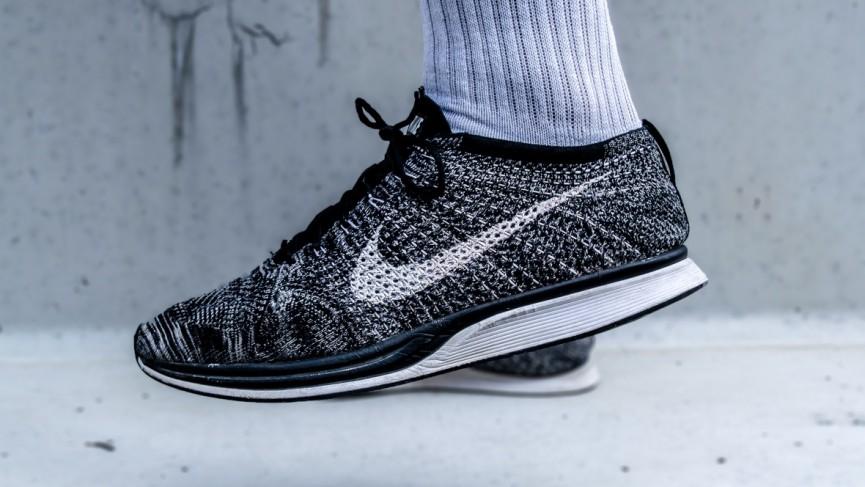 And finally: Nike's smart sports shoe pla