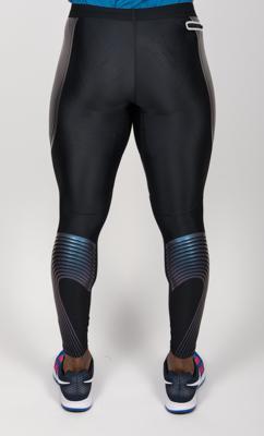 Nike USATF Men's Power Speed Tights – Team USATF Sto