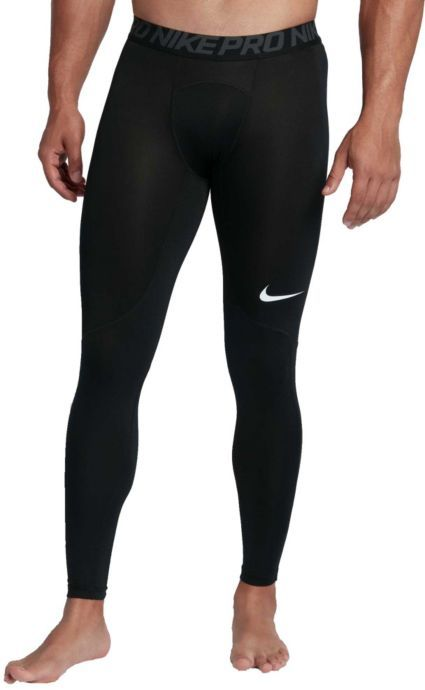 Nike Men's Pro Tights in 2020 | Mens tights, Nike tights men, Mens .