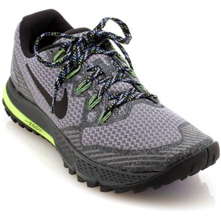 Nike Air Zoom Wildhorse 3 Trail-Running Shoes - Women's   REI Co-