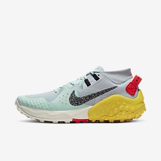 Mens Trail Running Shoes. Nike.c