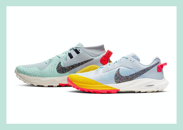 Nike Trail Wildhorse 6 Air Zoom Terra Kiger 6 Official Images and .