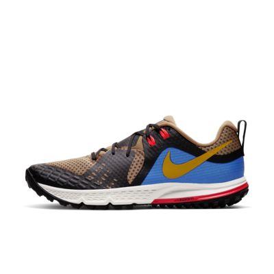 Nike Air Zoom Wildhorse 5 Men's Trail Running Shoe. Nike