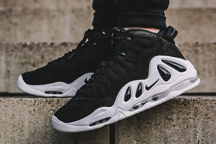 The Five Best Nike Uptempo Sneakers on the Market Today | Nike air .