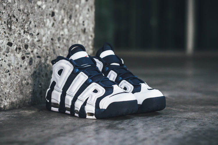 The Five Best Nike Uptempo Sneakers on the Market Tod