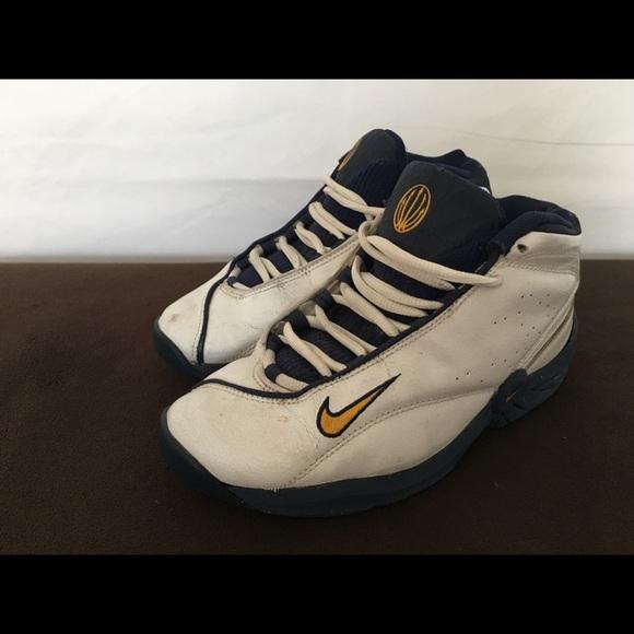Nike Shoes | Rare Vintage 1999 Uptempo 30 Sneakers | Poshma