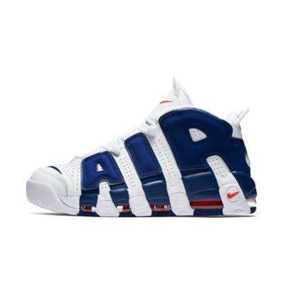 Nike Air More Uptempo '96 Men's Shoe. Nike