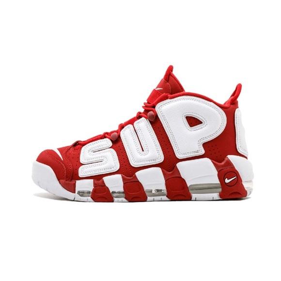 nike uptempo Shoes | Uptempo | Poshma