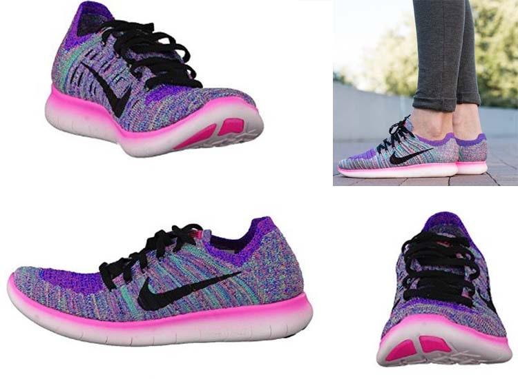 Nike Women's Free trainer Rn Flyknit Running Shoe Review — Steem