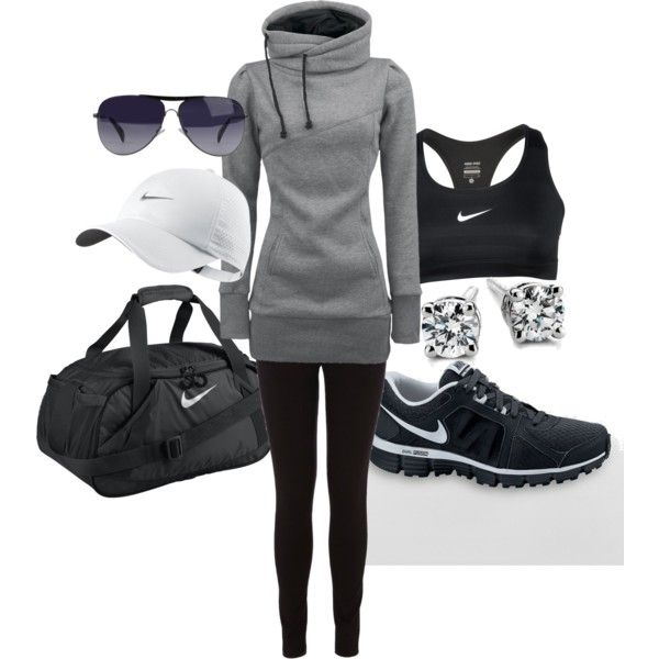 Work out Gear | Sporty outfits, Nike outfits, Fashi