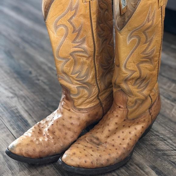 Nocona Shoes | Boots 85 Cowboy Boots | Poshma
