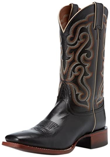 Buy Nocona Boots Men's NB4030 11 Inch Boot, Black, 8 EE US at .