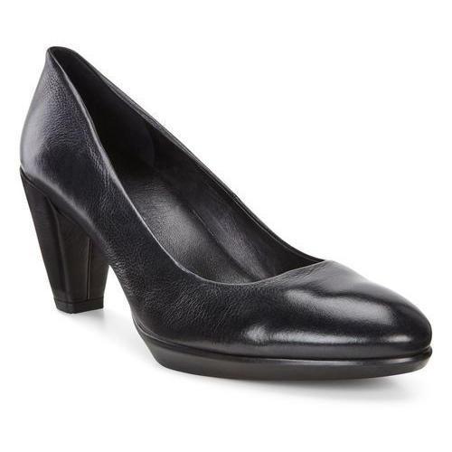Black Ladies Office Shoes, Rs 350 /pair, Juss Apparels   ID .