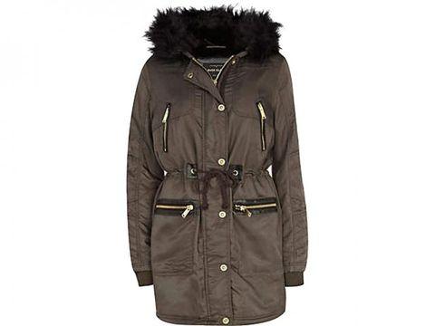 Pick Up a Parka: 10 Best Parka Coats For Wom