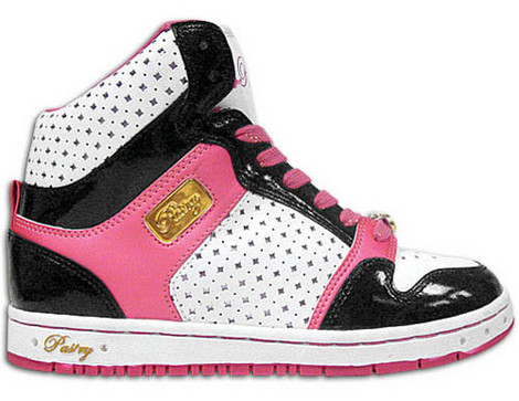 Pastry Shoes » Pastry Shoes: Glam Pie Hitop in Espres