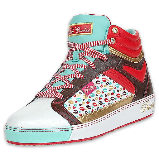 Top Fashion 2012: Pastry Shoes Pictur