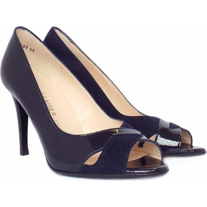 Peep Toe Shoes – Fashion dress