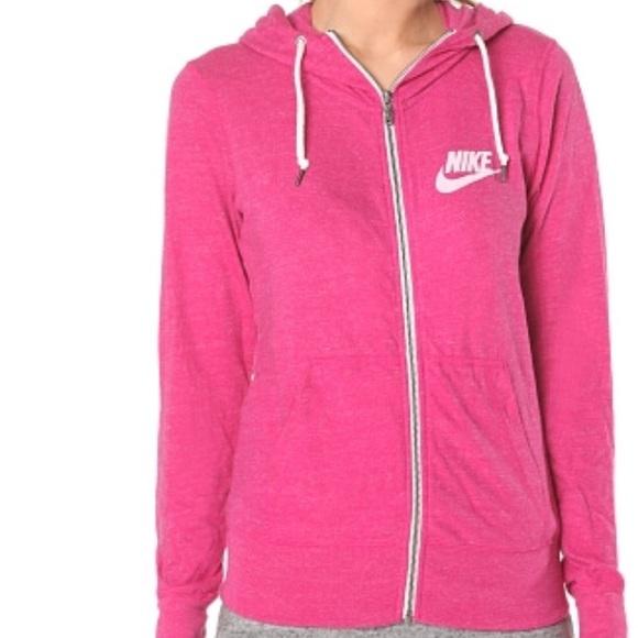 Nike Jackets & Coats | Pink Jacket | Poshma