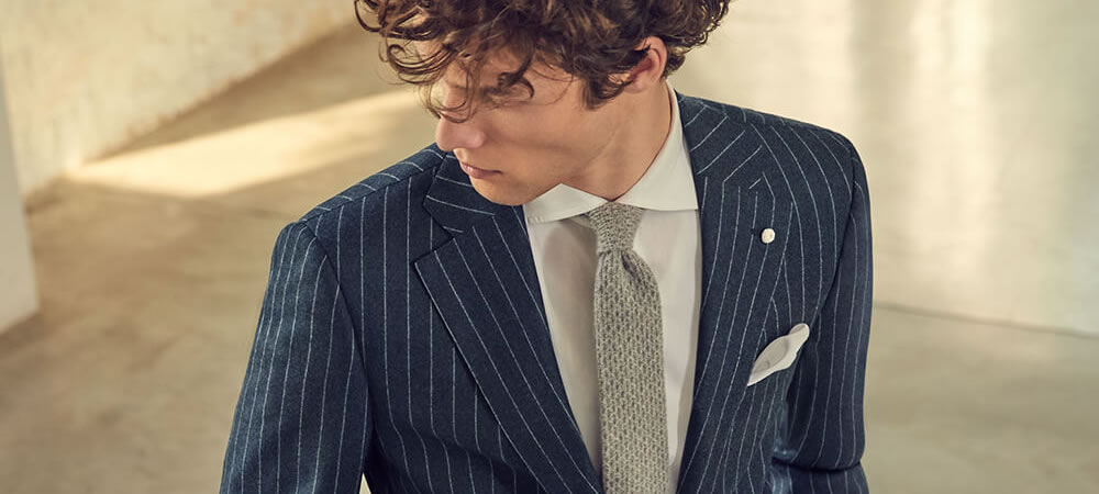 Why You Should Own A Pinstripe Suit (And How To Wear It .