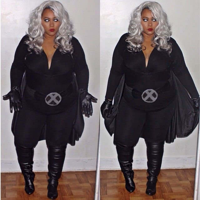 15 Plus Size Halloween Costumes that WOWED Us! | Halloween .