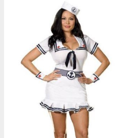 Dreamgirl Other | Sexy Plus Size Halloween Costume | Poshma