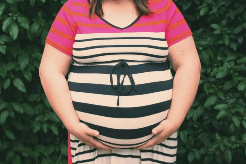 Plus Size Maternity Clothes Must-Haves Size 3XL And Beyo