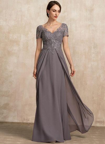 Plus Size Mother of the Bride Dresses | JJ's Hou