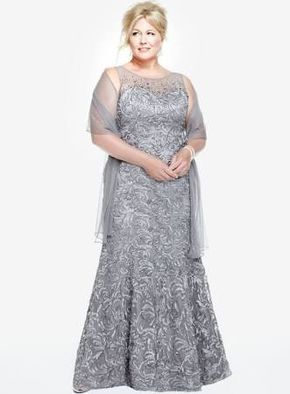 plus size mother of the bride dresses - Google Search | Mother of .