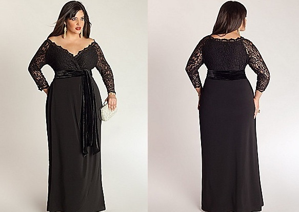 Plus Size Special Occasion Dresses to Elegant Look | www .