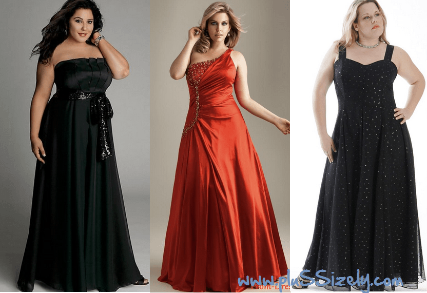 Plus Size Dresses for Special Occasions, Some Trends Women Plus .