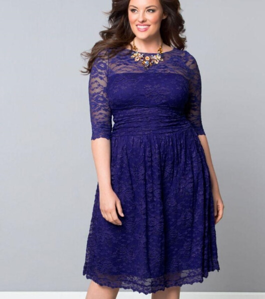 New Arrvial 2016 A Line Plus Size Special Occasion Dresses Half .