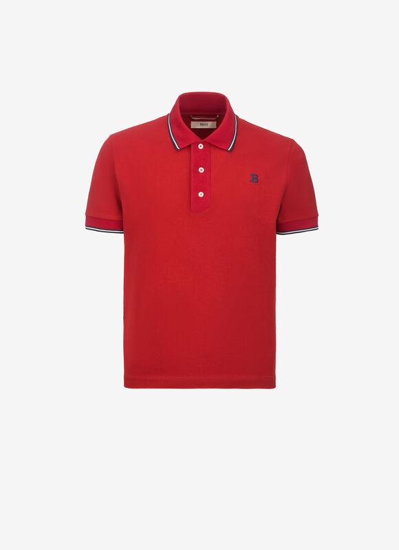 Classic Polo Shirt| Men's Polo Shirts | Bal