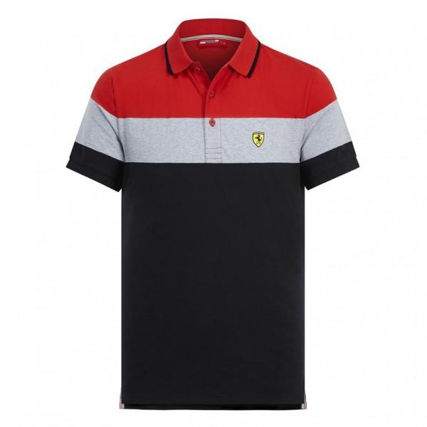 Scuderia Ferrari Polo Shirt multicol