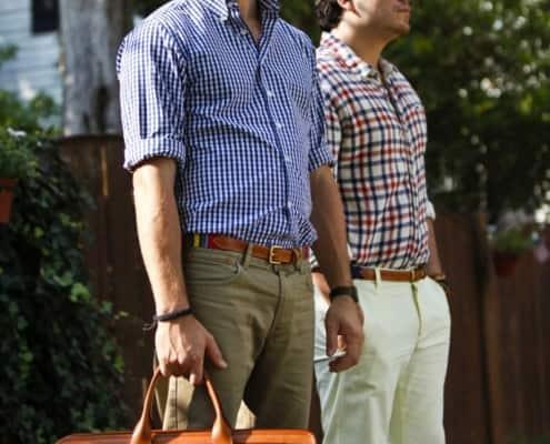 The Preppy Style & Clothes Primer — Gentleman's Gazet