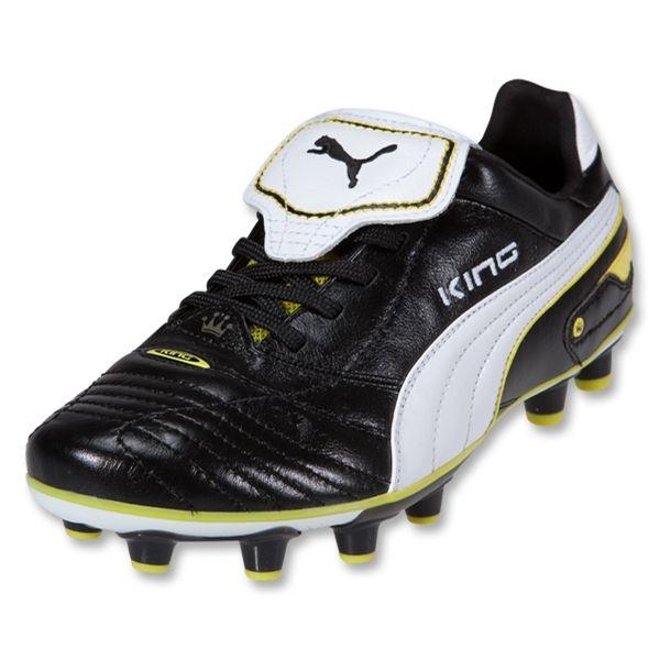 Almost old school Puma boots - PUMA King Finale i FG Cleats (con .