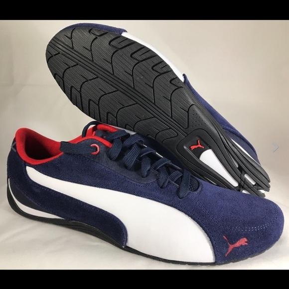 Puma Shoes | New Drift Cat 5 Nm2 Mens Suede | Poshma