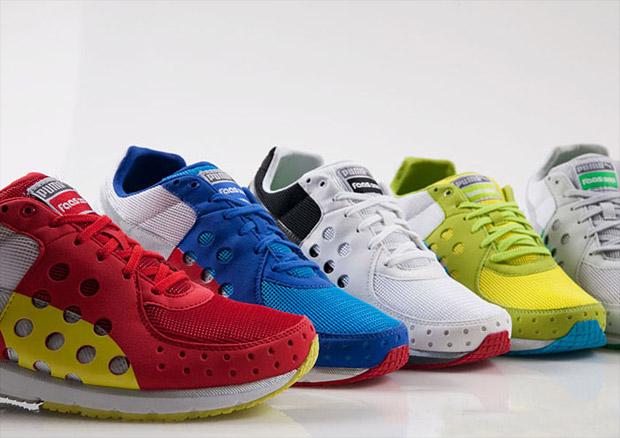 Puma Faas 300 Shoes