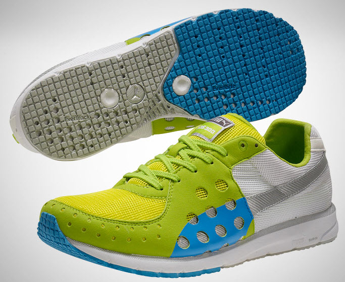 Puma Faas 300 Running Shoes Feature Retro Style, Performance .